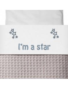 Laken Ledikant  i'm a star