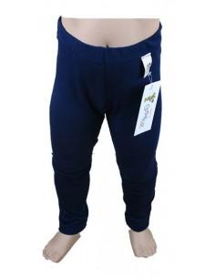 Legging blauw