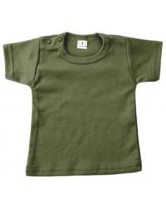 T shirt groen