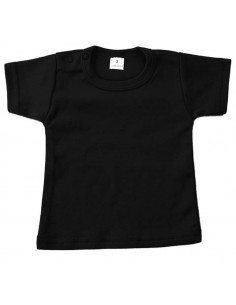 T shirt zwart