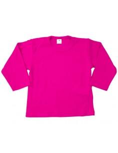 T shirt  fuchsia