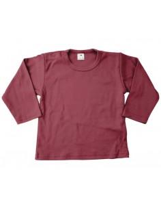 Shirt Burgundy