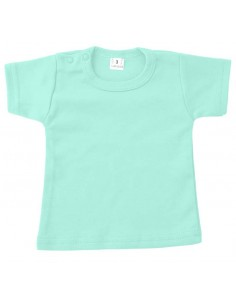 T shirt  Mint groen