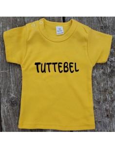 T shirt oker Tuttebel