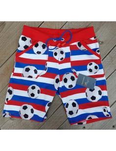 Korte broek voetbal