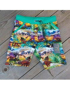 Korte broek Dino's