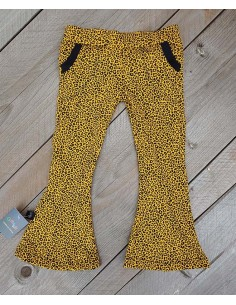 Flair pants panter