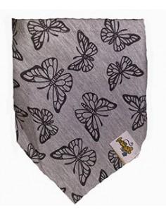 Bandana slab vlinder do