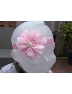 Haarband bloem