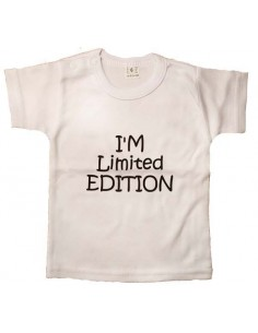 T shirt Limited edition