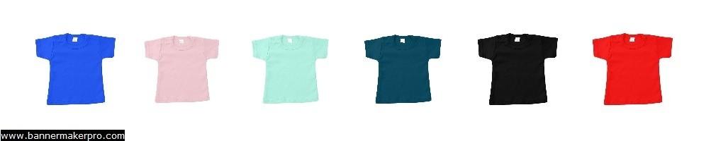 Bedrukte t shirts